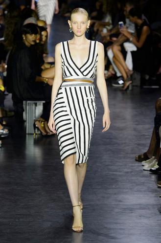 stripedress