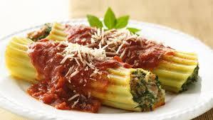 vegetablemanicotti