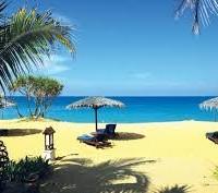 malysia beach